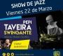 Festival de Jazz en el Club