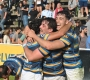 San Albano consiguió la victoria en La Plata