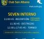 Seven Interno de Rugby