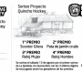 Hockey: rifa para Proyecto Quincho