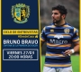 #DesdeCasa - Entrevista con Bruno Bravo