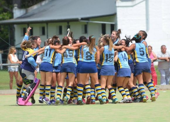 Play Off 2015: La Quinta, por la final