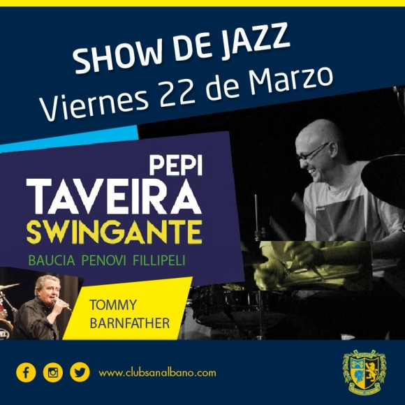 Festival de Jazz en el Club