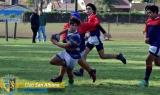 Juveniles: Actividad para el 18 de Marzo