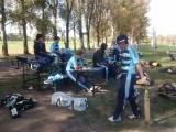 Debut con derrota ante Belgrano en Pinazo