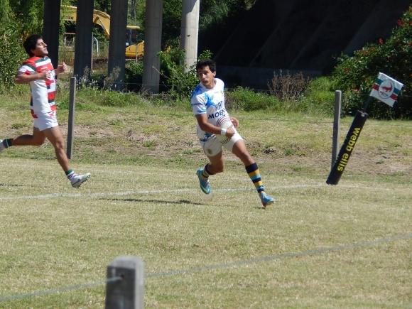 San Albano-Delta, en las otras categorías (Copa Baires 2014)