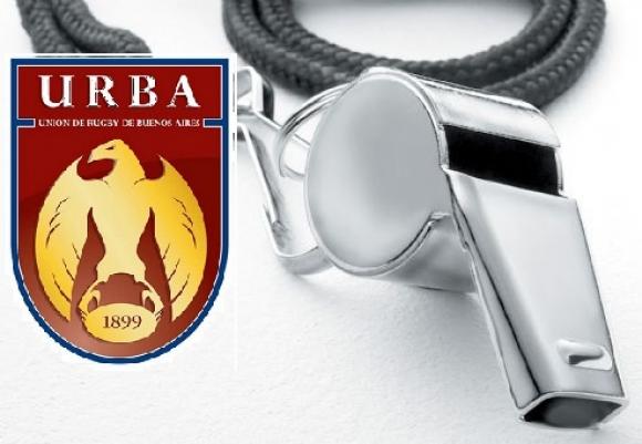 Cursos URBA de referato en San Albano