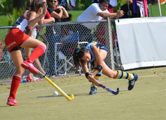 Hockey: Finales Play Off 2013