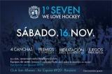 1º Seven We Love Hockey 2013