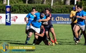 San Albano lamentó la falta de eficacia