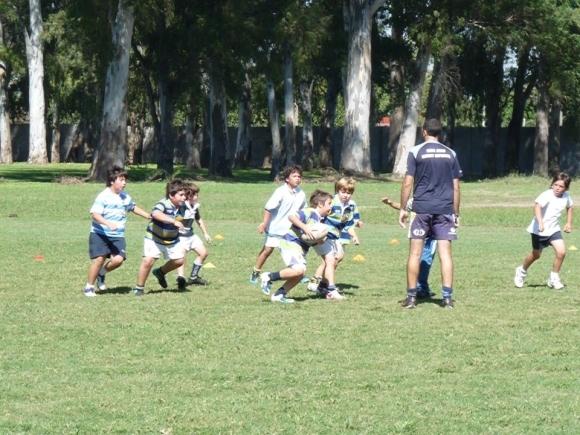 Infantiles 24/10: Encuentro con Manuel Belgrano
