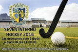 Seven Interno de Hockey 2016