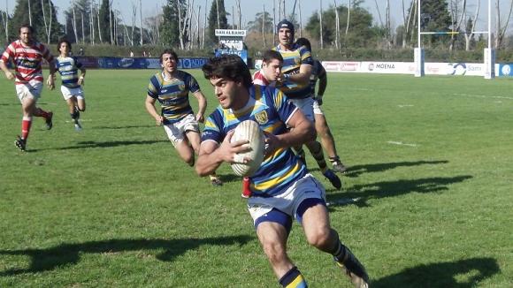 San Albano-Alumni, en las otras categorías (Top 14)
