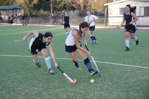 Hockey: Actividades del 6 de agosto