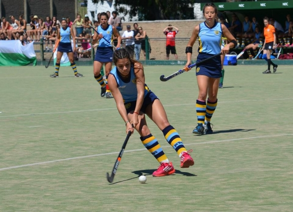 Hockey: Draw 2014