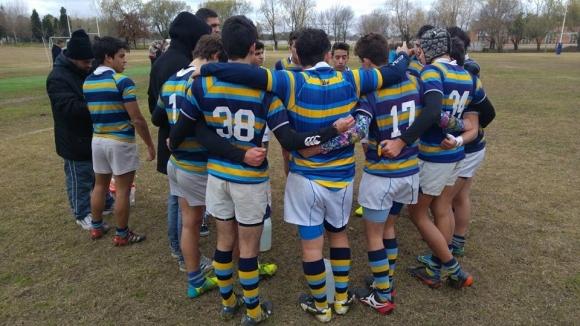 Juveniles 2017: Fixture de la Primera Ronda