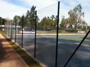 Obras finalizadas en Tenis