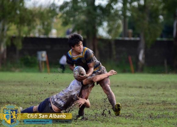 Juveniles: actividades del 19 de mayo