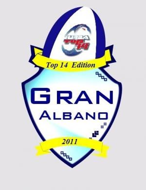 Participá del Gran Albano 2011- Top 14 Edition