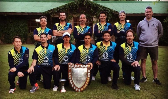 Cricket: Resultados 25 de Noviembre