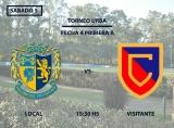 Fecha 4 del Torneo de la URBA vs Curupaytí