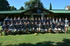 Fixture Menores de 15 1era Rueda 2014