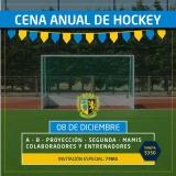 Cena Anual de Hockey
