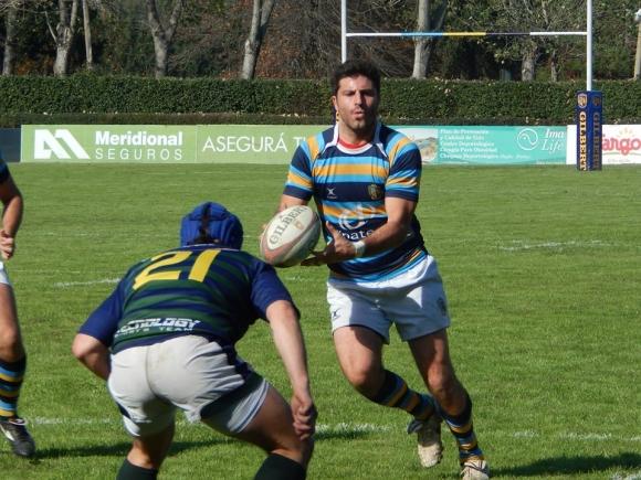 Fin de semana perfecto para el rugby