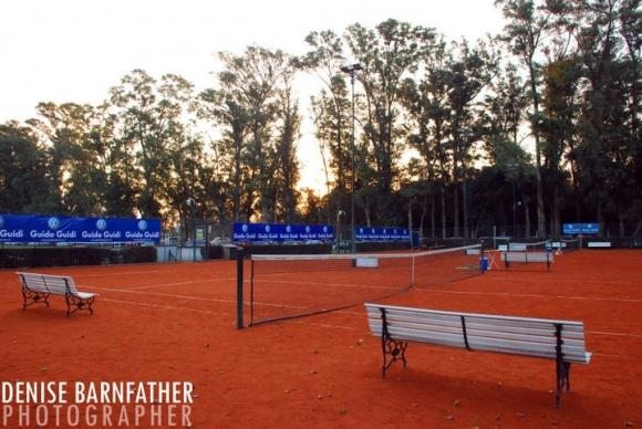 Torneo de Tenis interno