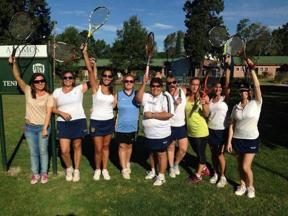 Tenis: 2da fecha de Interclubes