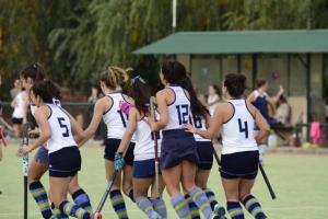 Hockey: las actividades 9 y 10 de Septiembre