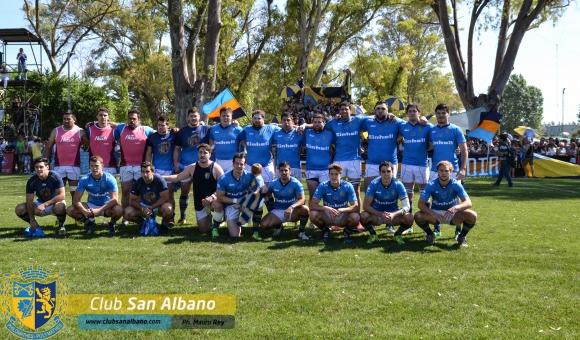 Albano no pudo ante Regatas y el sueño del ascenso quedó trunco