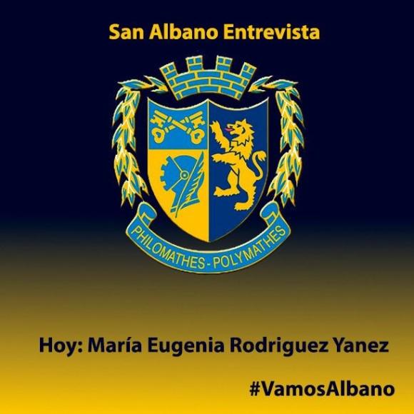"""Maru Rodriguez Yanez: """"Nunca hay que darse por vencido"""""""