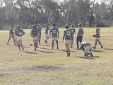 Actividades de Rugby Juvenil