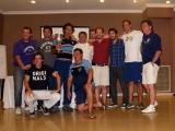 Cricket: Argentina se llevó el Sudamericano 2013