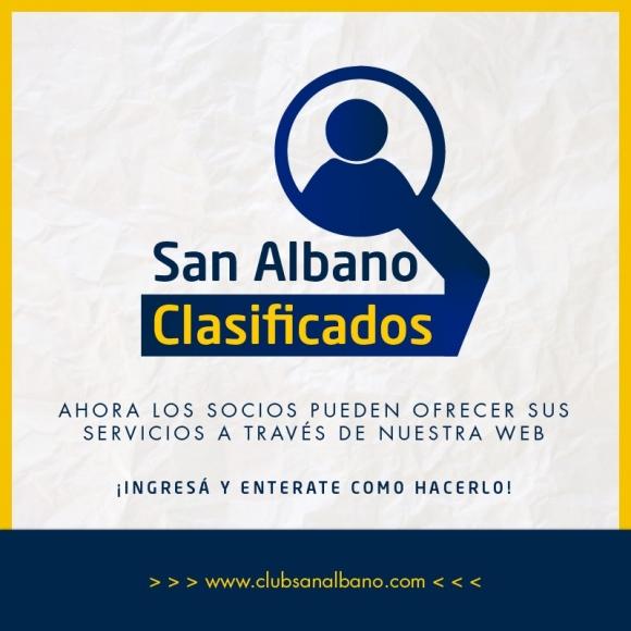 San Albano clasificados