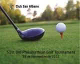 OP Golf Tournament 2012