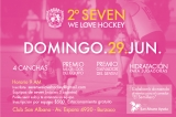 2°Seven We Love Hockey 2014