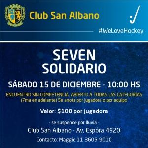 Seven Solidario de Hockey