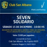 Seven Solidario de Hockey