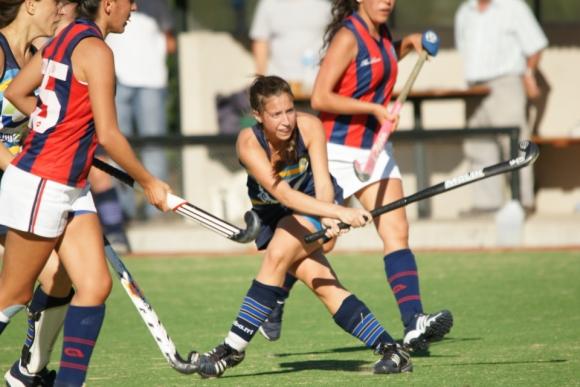 Hockey: Actividades del 3 y 4 de septiembre
