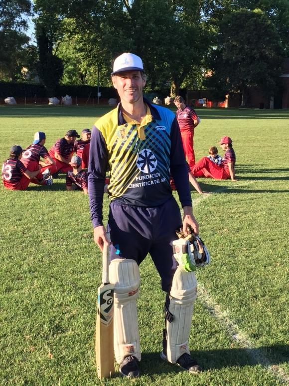 Cricket: Resultados 11 de Noviembre