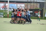 Hockey: San Albano A campeona!