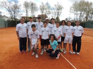 El 2015 del Tenis