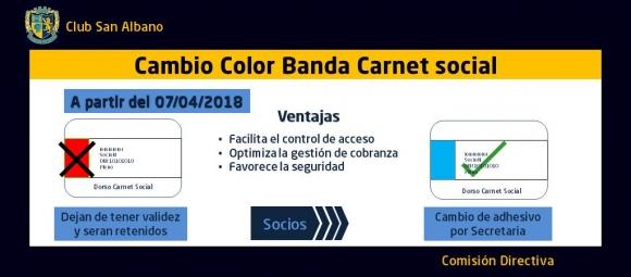 Nuevo Carnet