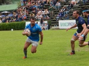 San Albano cayó con San Cirano, pero aseguró su lugar en Grupo I